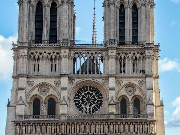 Private Walking Tour of the City Island with Notre Dame and Sainte Chapelle, Paris