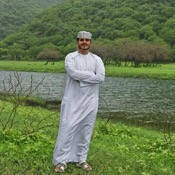 Private tour guide Adnan