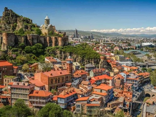 Tbilisi Cultural-Historical One Day Private Tour