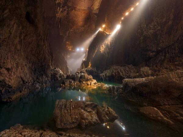 Škocjan Caves and Lipica Stud farm for 2