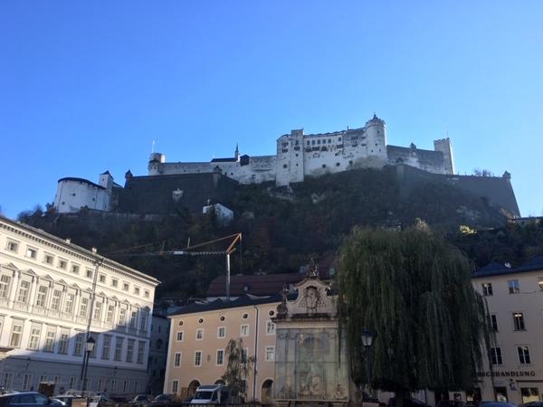 Salzburg Highlights 4You to create memories