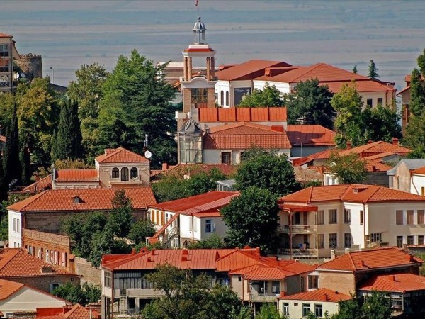 Private Wine and Cultural Tour in Kakheti