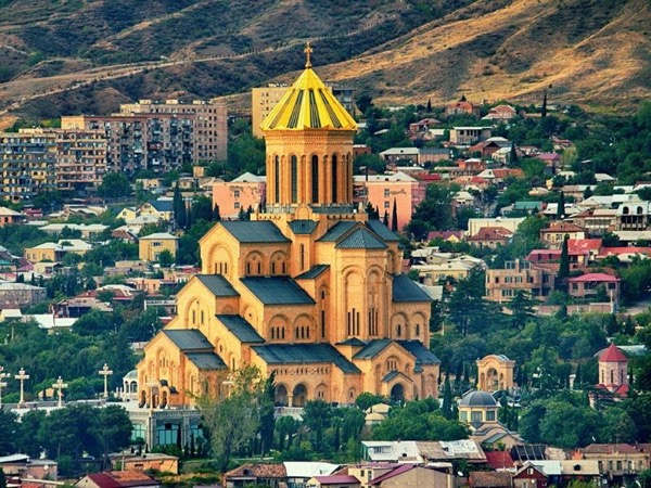 Tbilisi Private Tour