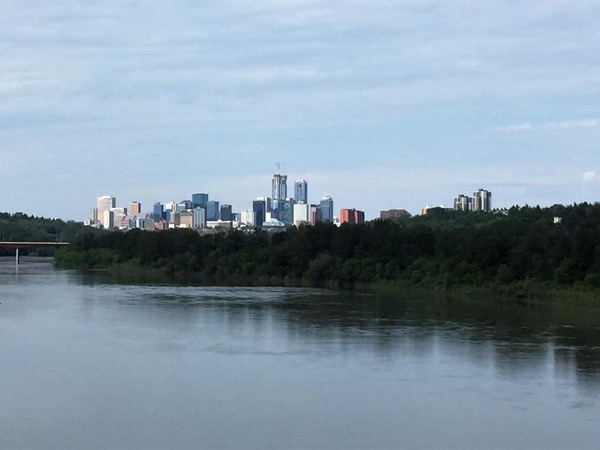 City of Edmonton and Fort Edmonton Park Tour