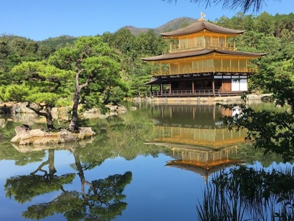 Personalized Full-day Kyoto tour