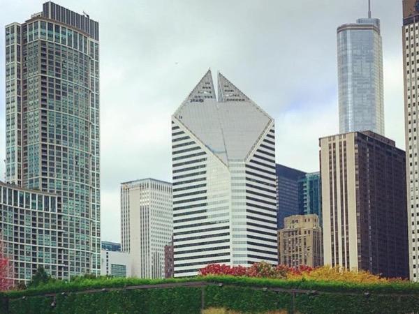 Quintessential Chicago!