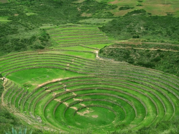 Private Super Sacred Valley Tour With Maras, Salineras, and Moray