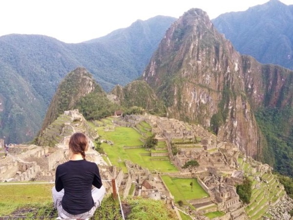 Private Machu Picchu Day Trip from Cusco