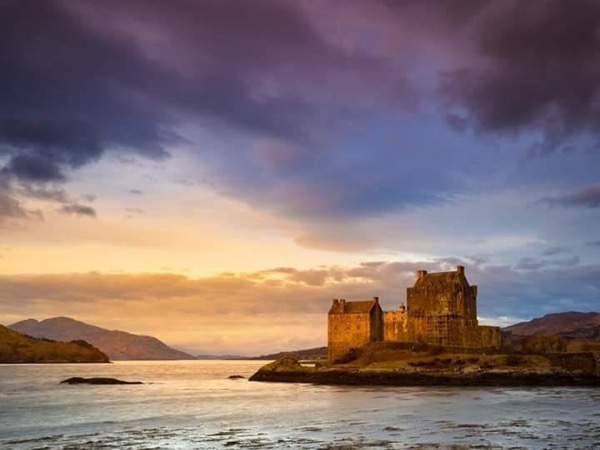 5 Day adventure to the Highlands & Islands