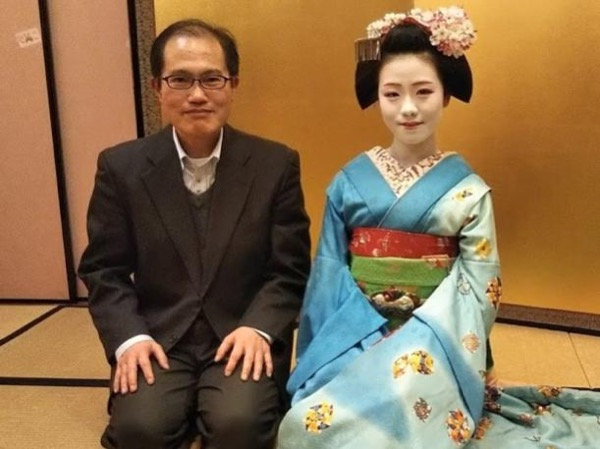 5 hour Kyoto highlight tour and optional Maiko dinner (2 hours)