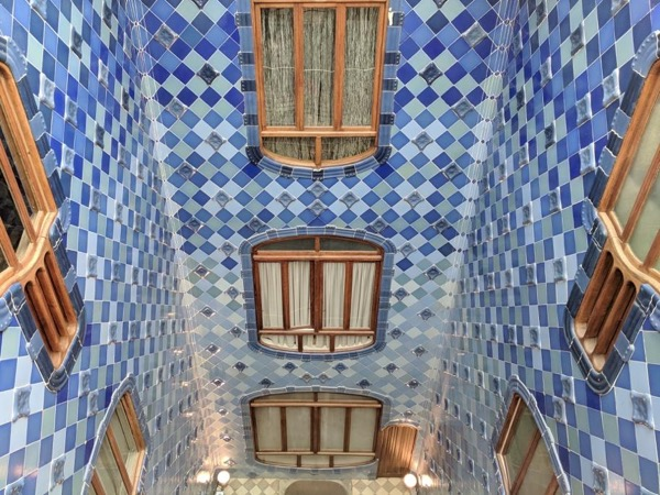 Mad about Gaudí Full Day Private Tour