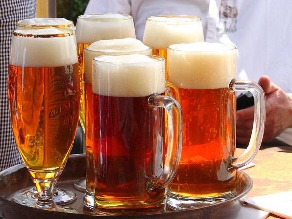Beer connoisseur's tour of Prague