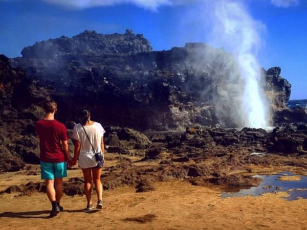 Extreme Hiking Adventure**Full day** Private Tour Guide*** West Maui