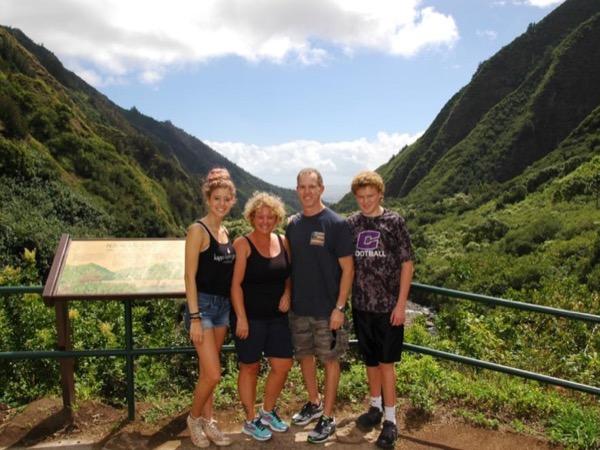 Jungle and Lava rock adventure***3.5 hour private tour