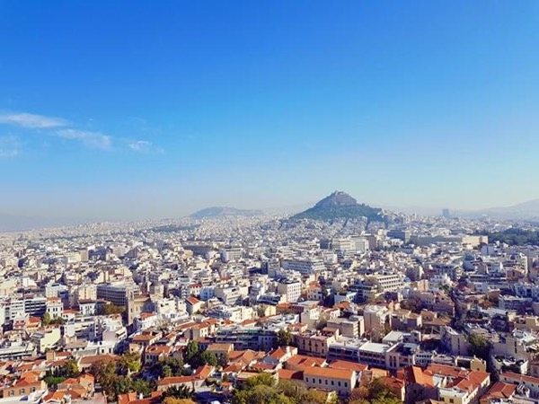 Private Athens Highlights Full-Day Tour