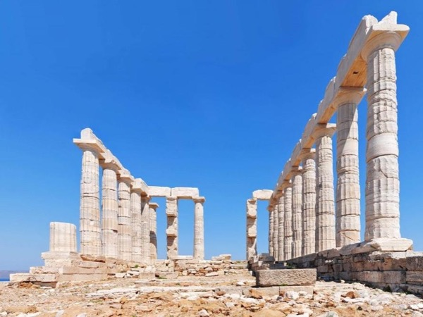 Private Athens and Sounio Highlights Full-Day Tour