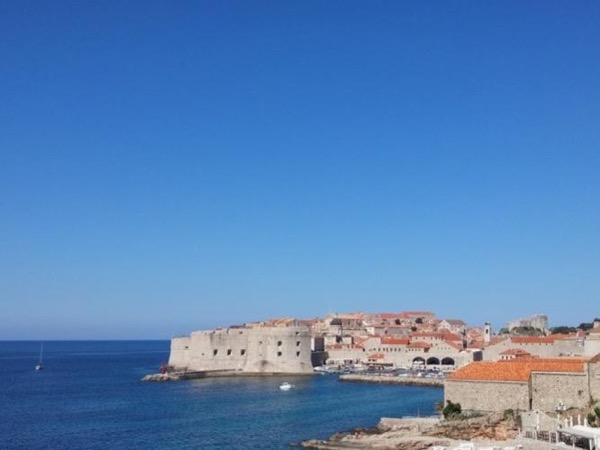 Shore Excursion in Dubrovnik - Old Town