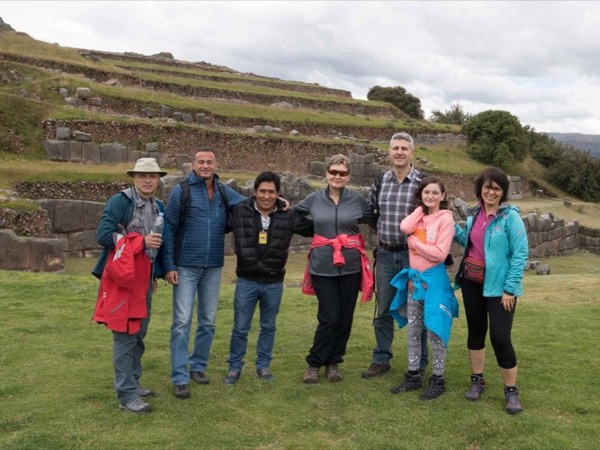 Private Cusco Tour