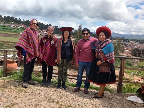 Highlights of the Sacred Valley - A Private Tour From Cusco