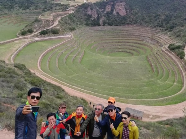 Maras Moray - A Private Tour From Cusco