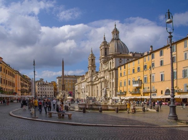 Rome: a quick visit to the Eternal City