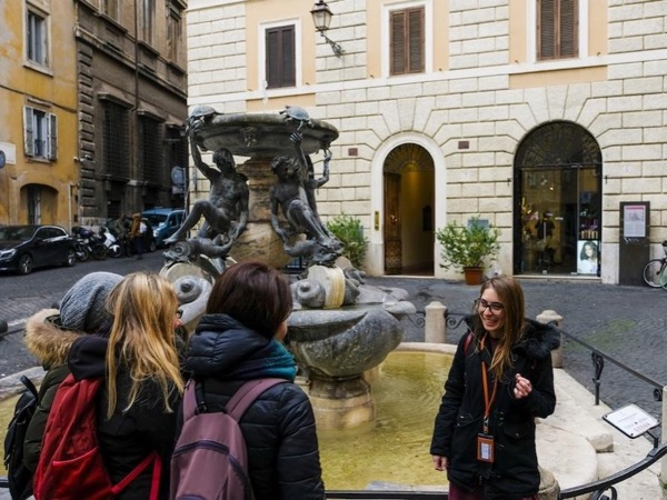 Heart of Rome Private Tour - Transfer Included