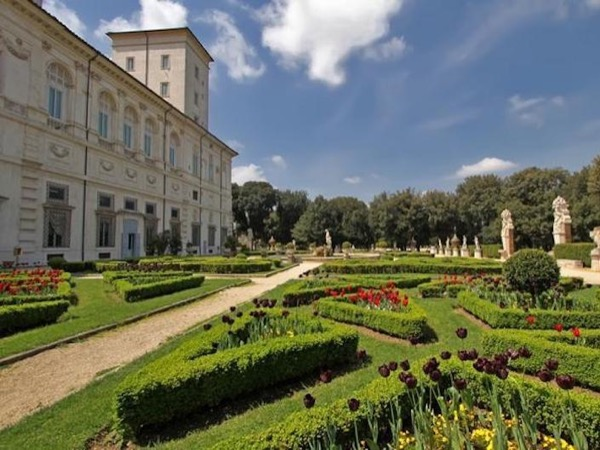 Borghese Gallery And Its Gardens - Private Tour