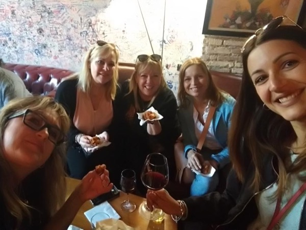 Rome Food & Wine Experience Private Tour