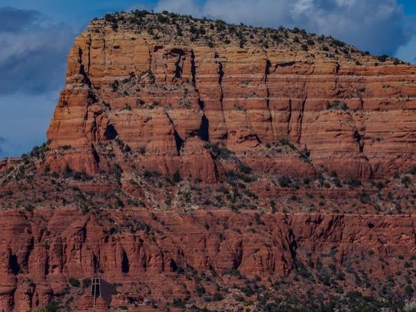 Sedona Sightseeing Tour