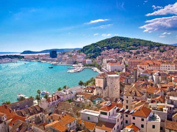 The Best of Split Private Walking Tour