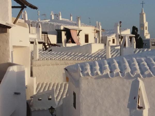 Menorca half day tour (5-10 persons)