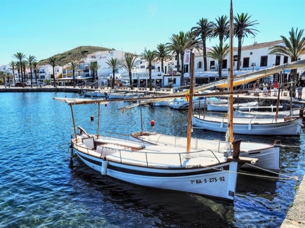 Menorca full day tour (1-4 persons)