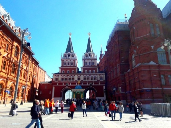 2-day Moscow Private Tour. Tour privado de 2 dias en Moscú