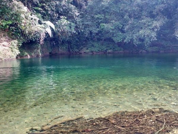 Two Day San Cipriano Tour