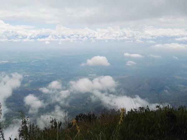 Pico Loro Extreme Hiking Tour