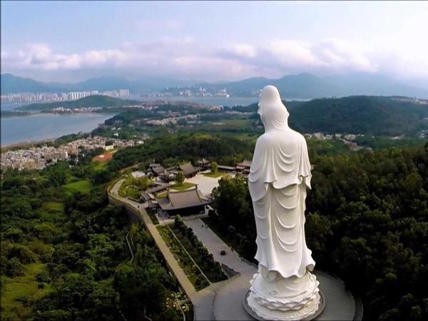 The Amazing Hong Kong New Territory Tour