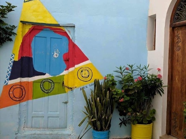 Asilah Day Tour from Tangier