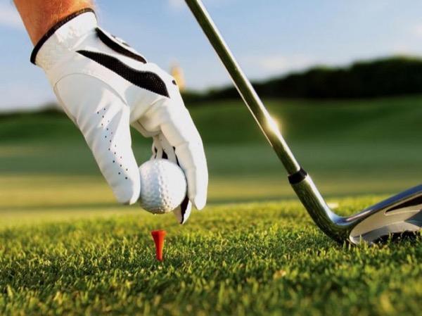 Private Tangier Golf Tour