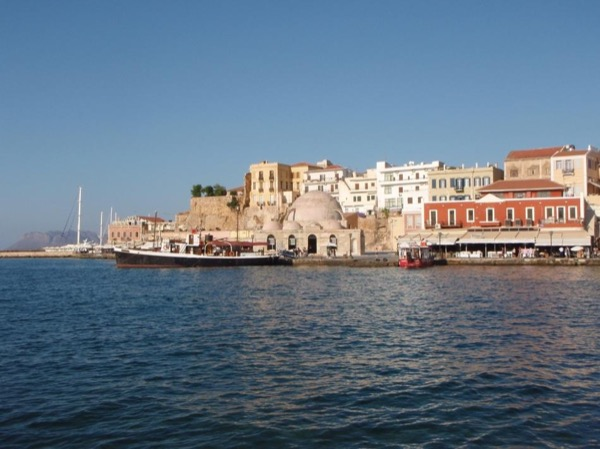 Chania Old Town 2 Hour Private Tour