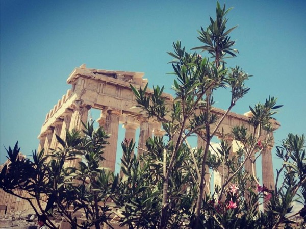 Highlights of Acropolis
