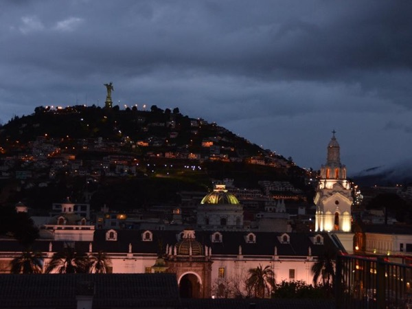 Private Quito City Tour Highlights
