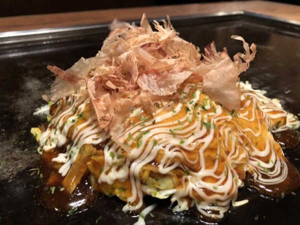 Learn Osaka's History and Feast on Scrumptious Food