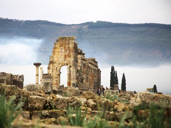 Meknes Volubilis Moulay Idriss Excursion