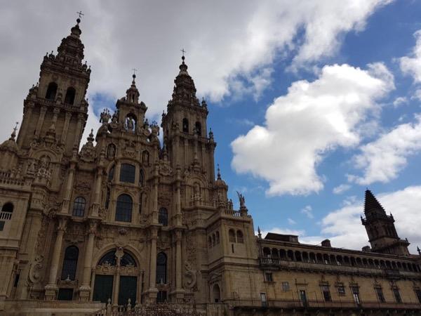 Santiago de Compostela, insider's Experience