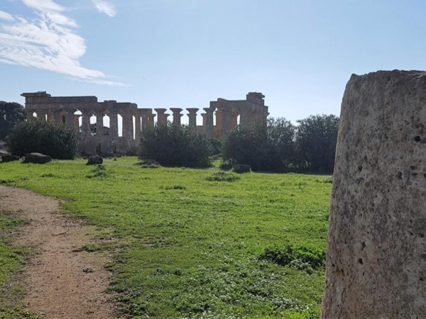 Segesta & Selinus. Discover the ancient Sicilian history between Greek temples and immortal ruins