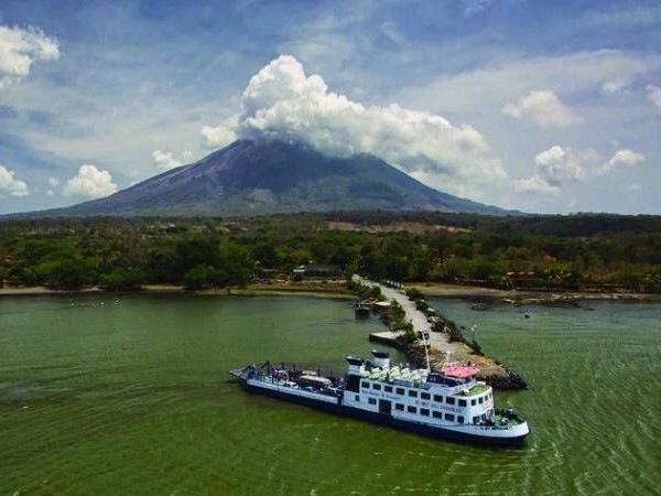 Ometepe Island, 2 days 1 night; Rivas; Nicaragua