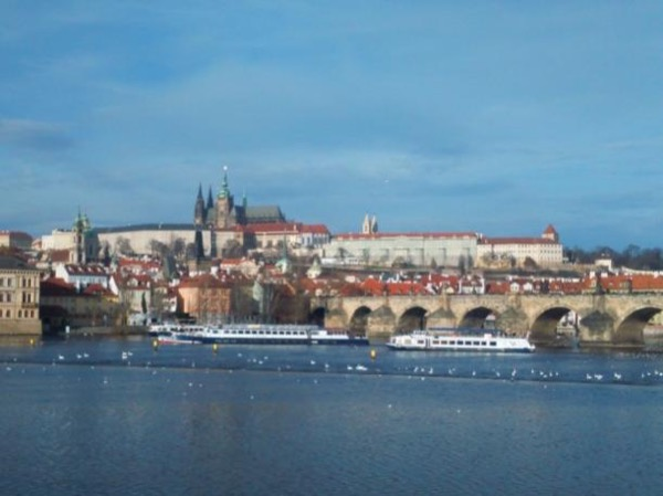 Prague Highlights Half-Day Tour