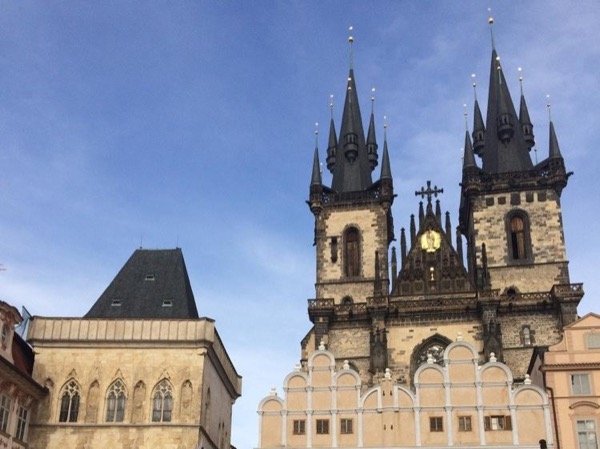 Private Prague Interiors and Overview Full-Day Tour