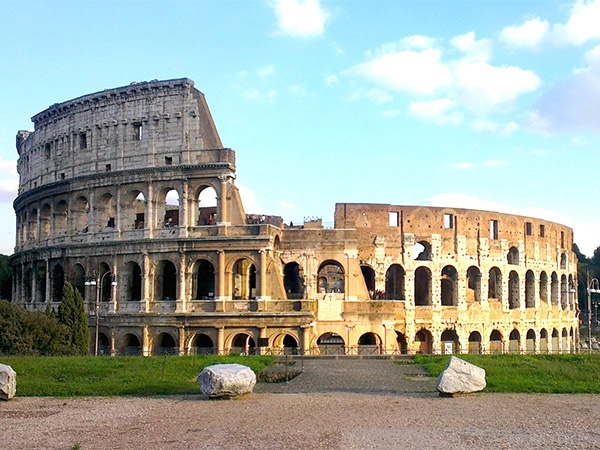Colosseum + Roman Forum and Palatine Hill (your Private tour in Rome)