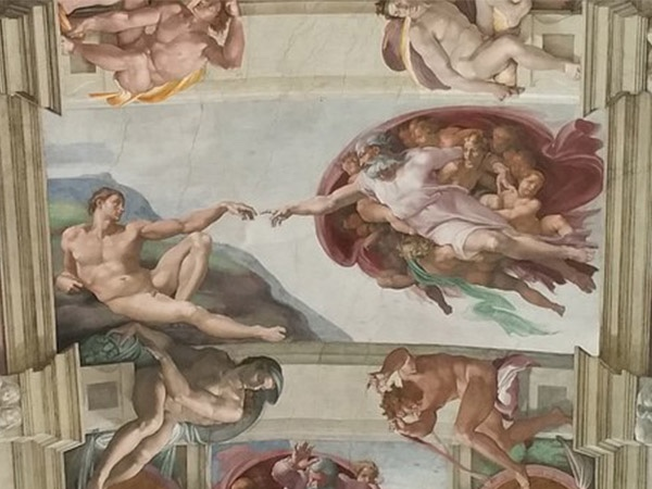 Sistine Chapel Private Tour with Vatican Museums and St. Peter's Basilica (Rome's most visited sights)